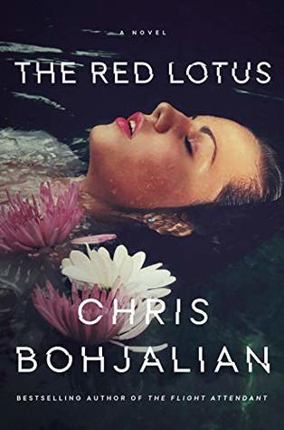 The Red Lotus book cover